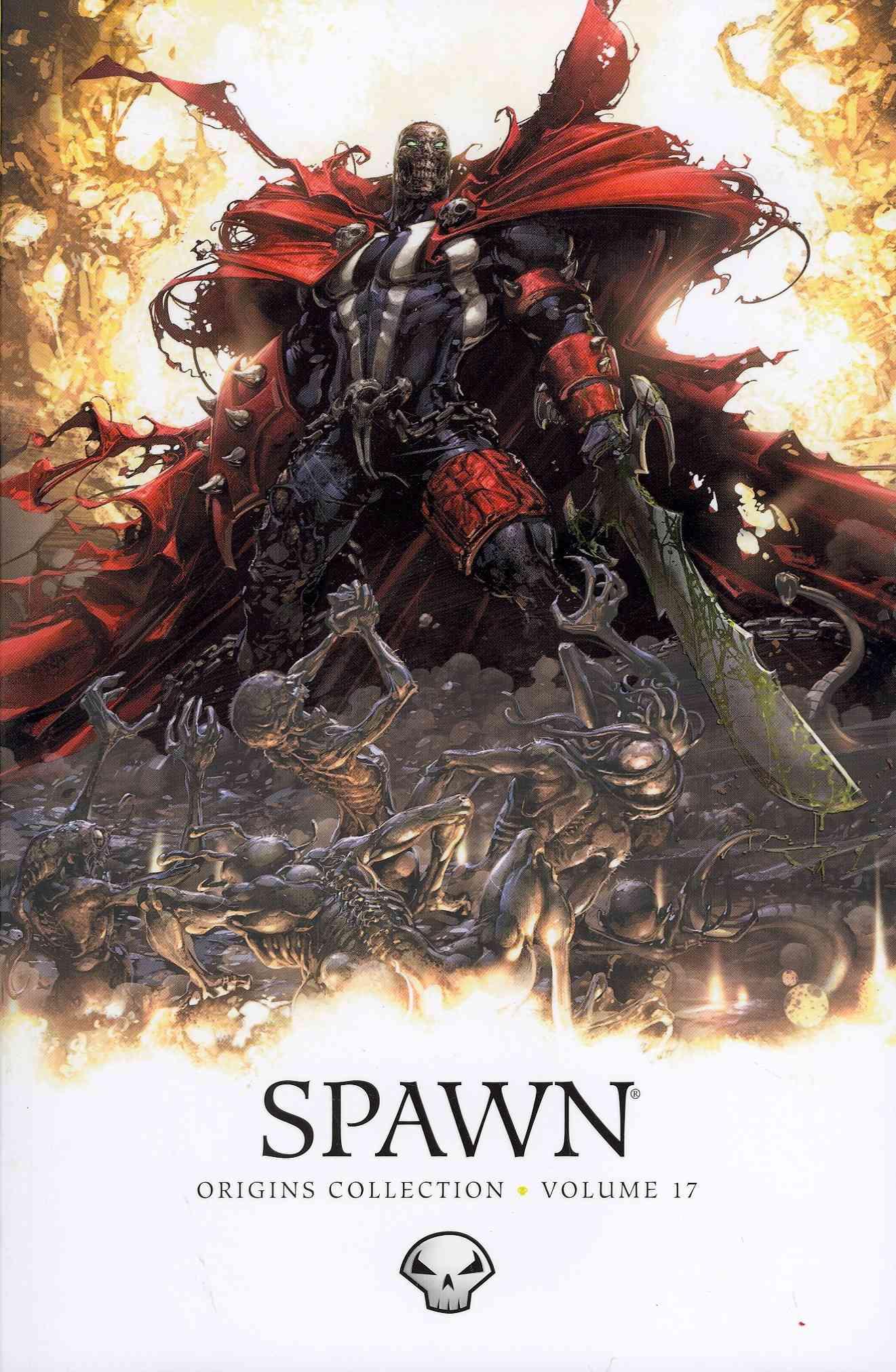 Spawn Origins 17 By McFarlane, Todd